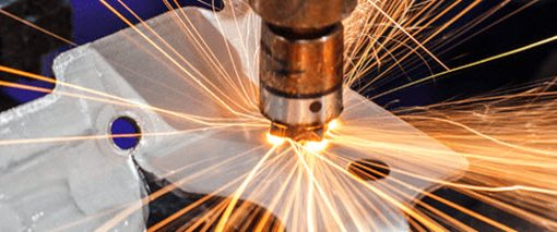 How has Laser Cutting Evolved and Where is it Going Next?