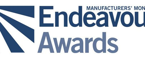 Proud to be 'Most Innovative Manufacturing Company'
