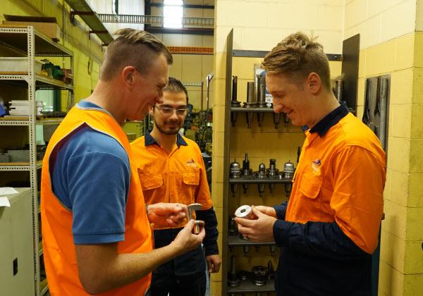 Sevaan Group - Apprenticeship