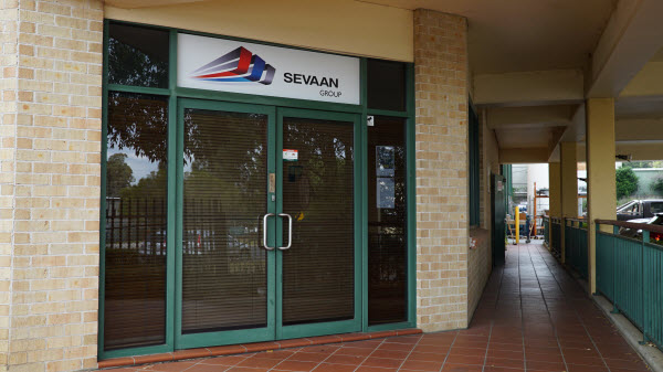 Sevaan Group - Commercial Solutions
