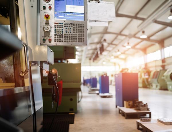 Sevaan - Industry 4.0