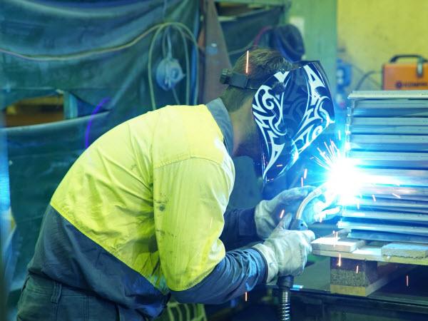 Sevaan - Welding Workshop