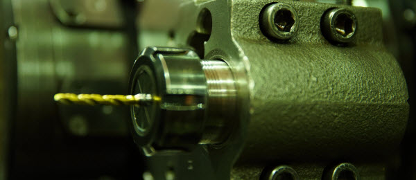 Facilities - CNC Machining