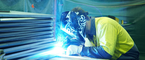 Facilities - Welding