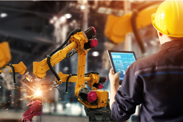 Applications for Industry 4.0