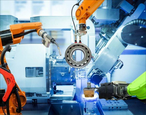 Euroblech-European Manufacturing