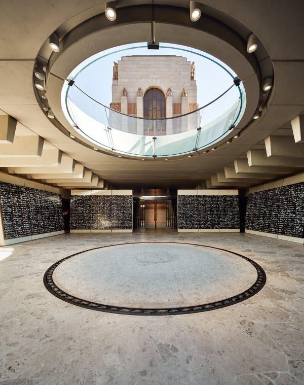 The restoration of an iconic NSW landmark
