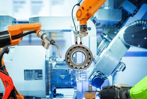 Industry 4.0: What it is, why it matters – and why Sevaan Group is leading the charge