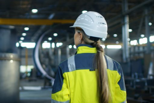 Ladies Can Be Tradies – How Sevaan Group is part of a new revolution – helping women to pursue careers in metal fabrication and manufacturing in Western Sydney.