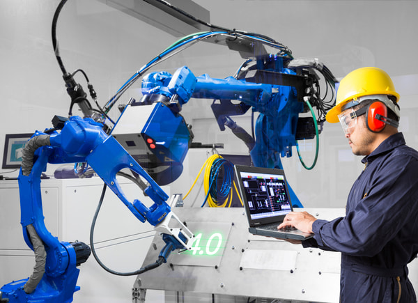 Transforming advanced manufacturing