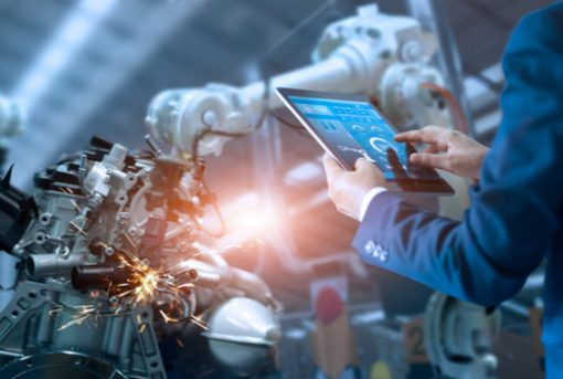 INDUSTRY 4.0: THE CHANGE, THE CHALLENGES … AND THE REWARDS