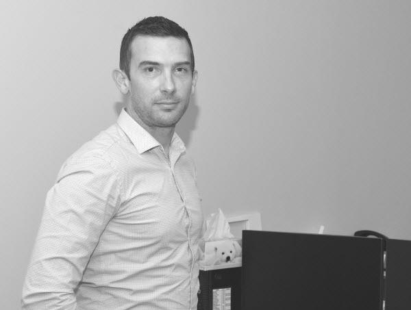 David W-Head of Sales