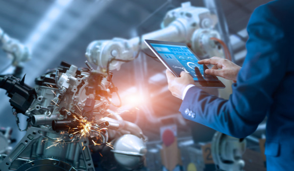 Into the future with ZoomFab and Industry 4.0