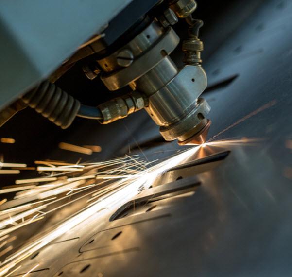 CNC - Controlled Precision