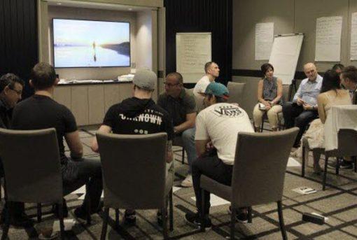Sevaan Group completes Conscious Leadership program