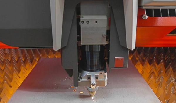 Create precision metal fabrication