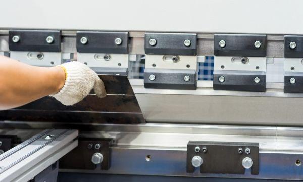 Sevaan CNC bending