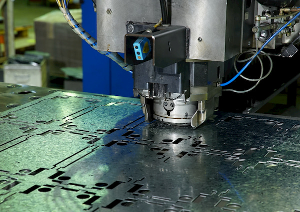 Laser marking and engraving services