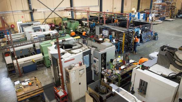 Sydney facility