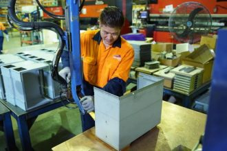 Sevaan Group's expertise in different types of welding
