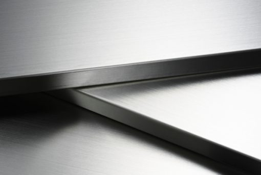 Stainless steel grades endless capability
